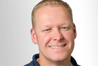 Dave Valentine, Director of OEM Sales