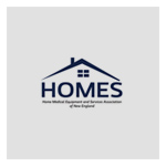 HOMES - NE States Association Logo