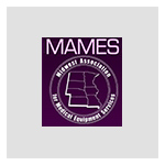 MAMES - Midwest Association of Medical Equipment Logo