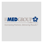 MED Group Logo