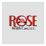 Rose Healthcare Logo