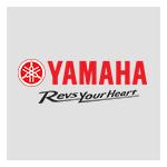 Yamaha Engine Logo