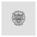 Beyond the Paycheck Logo