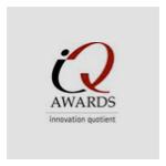 IQ Award Logo
