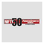 Nifty 50 Logo