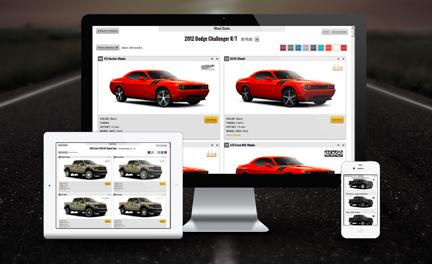 Wheel Studio Product Image