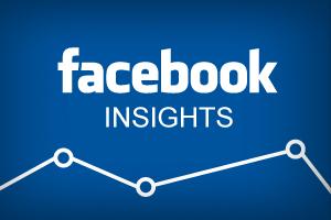 Facebook Insights Logo