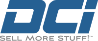 DCi Sell More Stuff logo