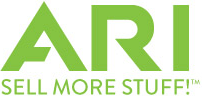 ARI Sell More Stuff logo